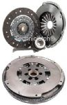 DUAL MASS FLYWHEEL DMF & COMPLETE CLUTCH KIT AUDI A3 S3 QUATTRO